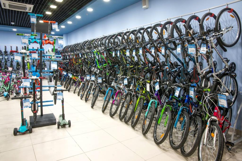 Зарубежные Интернет Магазины Велосипедов