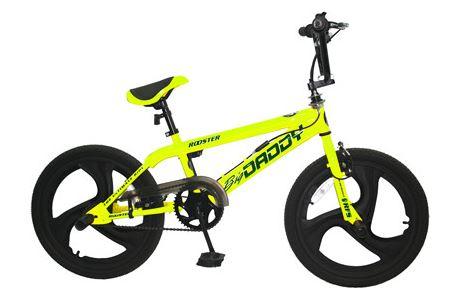 Как выбрать подходящий размер BMX велосипеда — веломагазин «ВелоГрад»
