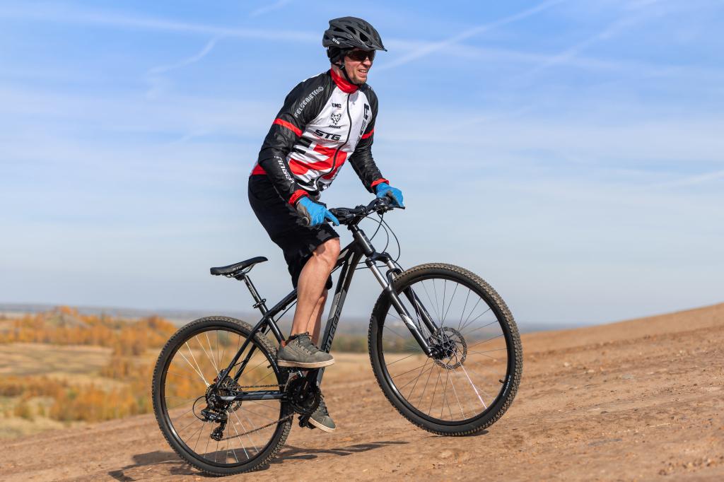 Выбираем горный велосипед до 25000₽ — полезные статьи интернет-магазина  ВелоГрад